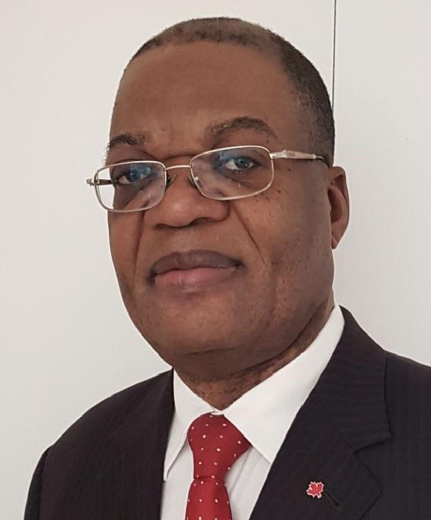 Jean Telé Udimba